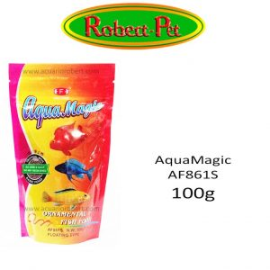 Alimento Aqua Magic 100g
