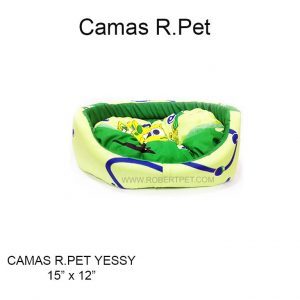 Camas Robert Pet Yessy