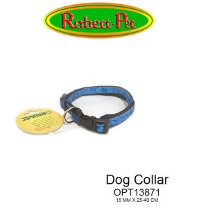 Collar OPT13871 Azul