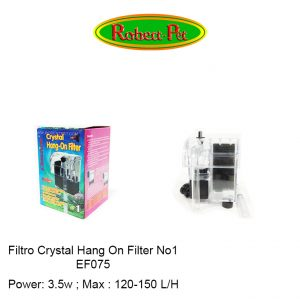 Crystal Hang Filter No1 EF075