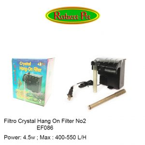 Crystal Hang Filter No2 EF086