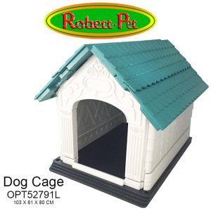 Dog cage OPT52791L