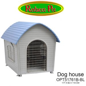 Dog house OPT51761B-BL