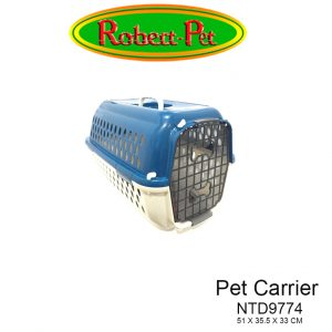 Pet Carrier NTD9774 Blue