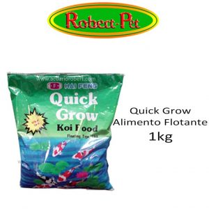 Alimento Quick Grow 1kg