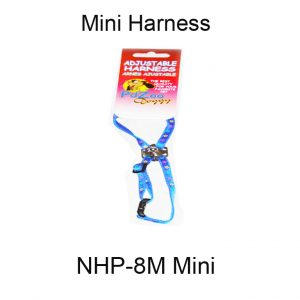 mini-harness-nhp-8m-azul