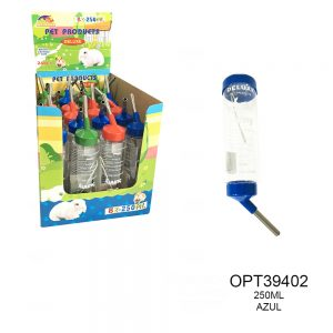 bebedero-opt39402-250ml-azul