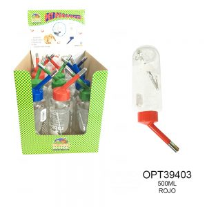 bebedero-opt39403-500ml-rojo