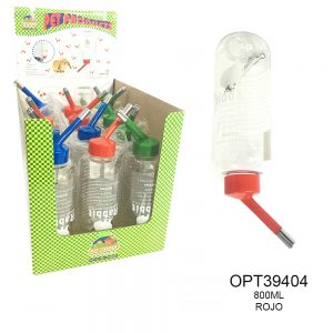 bebedero-opt39404-800ml-rojo